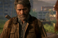 PlayStation 4, Naughty Dog, The Last of Us, PlayStation 5, The Last of Us 2