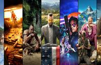 Скидки, Распродажи, Far Cry 5, Far Cry New Dawn