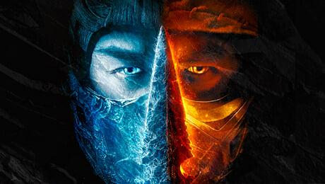 Mortal Kombat Legends: Scorpion's Revenge, Ultimate Mortal Kombat 3, Mortal Kombat 11, Mortal Kombat (фильм), Mortal Kombat 11: Aftermath, Mortal Kombat Kollection Online, Mortal Kombat 12, Файтинги, Экранизации, фильмы