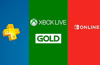 GeForce Now, Apple Arcade, PlayStation Plus, Xbox Game Pass, Опросы, Xbox Live Gold, EA Play
