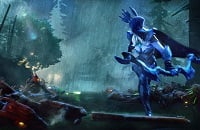 Патч 7.22 в Dota 2, Drow Ranger, Adrenaline Cyber League