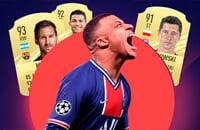 футбольные симуляторы, Симуляторы, FIFA 21, Спортивные, EA Sports, Electronic Arts