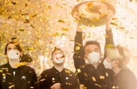 Team Spirit, Александр «XBOCT» Дашкевич, Джейк «SirActionSlacks» Каннер, The International, PSG.LGD