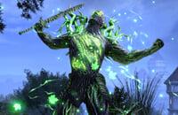 Ролевые игры, Ведьмак 3: Дикая Охота, The Elder Scrolls Online, MMO, Skyrim