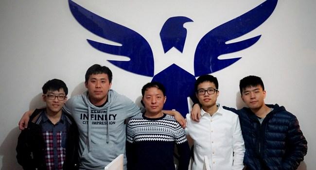 Nanyang Championship, Wings