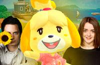 Animal Crossing: New Horizons, Nintendo Switch, Симуляторы, Nintendo