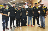 Энди «Devastation» Парр, Team One, 2K, ESL Pro League: Season 14 Malta