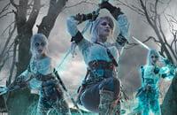 Ведьмак 3: Дикая Охота, Косплей, Ведьмак, CD Projekt RED