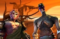 Dota 2, Rubick, Monkey King, Grand Theft Auto: San Andreas, The International, Lone Druid