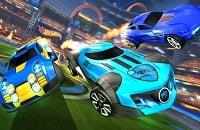 Rocket League, Спортивные, Симуляторы