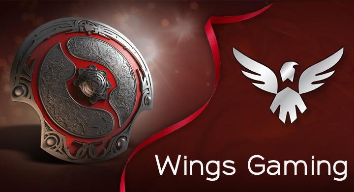 Wings Gaming: нужно только захотеть взлететь
