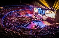 BIG, Vici Gaming, Ninjas in Pyjamas, Heroic, NRG, fnatic, mousesports, IEM Sydney, Team Liquid, MIBR, Grayhound, FaZe Clan, MVP PK, Renegades, eUnited