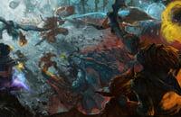 Terrorblade, Phantom Lancer, Lifestealer, Dota, Pudge, Morphling, Juggernaut