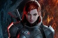 Ролевые игры, BioWare, Шутеры, Mass Effect, Electronic Arts, Mass Effect 2, Mass Effect 3