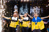 Natus Vincere, ESL One Cologne, BIG