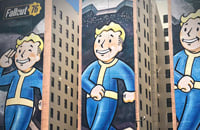 Гвинт, Rockstar Games, Fallout 76, E3, Bethesda Game Studios, Анонсы игр, Grand Theft Auto 5, Skyrim, Doom Eternal