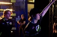 Optic Gaming, Fnatic, ESL One Birmingham