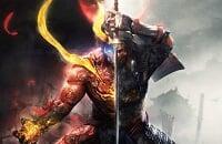 Ролевые игры, Экшены, Nioh 2, PlayStation 4, Dark Souls, Sekiro: Shadows Die Twice, From Software