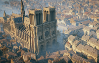 Assassin's Creed: Unity, Ubisoft