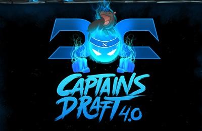 Vici Gaming, Evil Geniuses, Team Empire, Captain's Draft, OG, Team Secret, Mineski