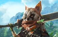 Xbox Series X/S, PlayStation 4, Biomutant, ПК, Ролевые игры, Xbox One, Экшены, PlayStation 5, Horizon Zero Dawn