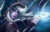 Phoenix, Drow Ranger, Sven, Lina, Mars, Phantom Assassin, Slardar, Матчмейкинг, Патч 7.27d в Dota 2, Magnus, Io, Vengeful Spirit