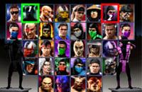 Mortal Kombat (серия игр), Ultimate Mortal Kombat 3, Mortal Kombat (фильм), Mortal Kombat 11, Тесты