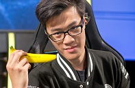 WildTurtle, Riot Games, League of Legends