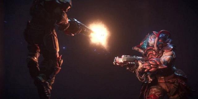 Quake, E3