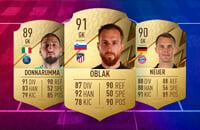 FIFA 22, EA Sports, FIFA 21, Спортивные, Volta Football