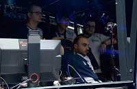 Evil Geniuses, Team Liquid, The Bucharest Major