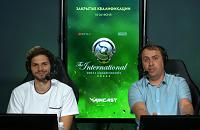 Maincast, NAVI, Илья «Lil» Ильюк