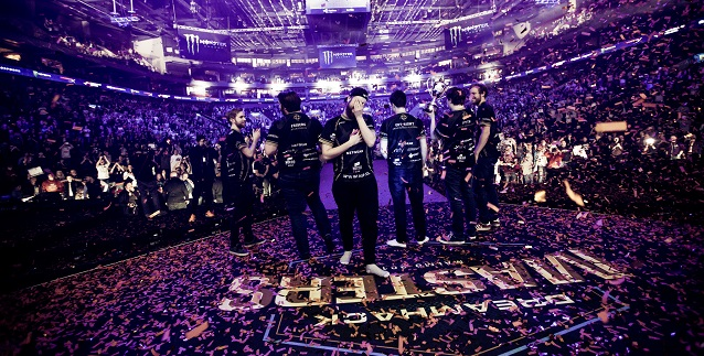 StarLadder i-League StarSeries Season 3, NA LCS, EU LCS, DreamHack