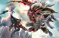 Dragon Ball FighterZ, God Eater 3, Nintendo Switch, Распродажи, Скидки