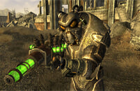 Obsidian Entertainment, Fallout 3, Fallout 4, Fallout: New Vegas, Fallout 76