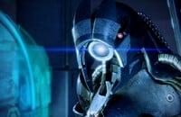 Electronic Arts, PC, Mass Effect, Mass Effect 2, BioWare, Ролевые игры