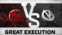 Danish Bears, The International, Virtus.pro, NAVI, Team Empire, Team Secret, Evil Geniuses, Vici Gaming, Invictus Gaming, EHOME, Newbee, Valve