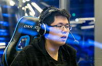 Team Team, Michael «ixmike88» Ghannam, MDL Disneyland Paris Major, Джеки «EternaLEnVy» Мао, Flying Penguins