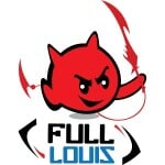 Full Louis League of Legends