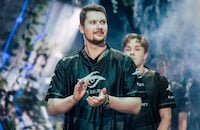 Михал «Nisha» Янковски, Team Secret, Виталий «Save-» Мельник, Клемент «Puppey» Иванов, Данил «Gpk» Скутин, OGA Dota PIT Season 4: Europe/CIS, VP.Prodigy, Егор «Nightfall» Григоренко, Блоги