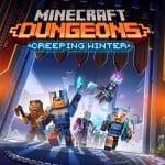 Minecraft Dungeons: Creepling Winter