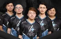 Beastcoast, Adroit, MDL Chengdu Major, Мак Никольсон «Mac» Вильянуэва, Ember Spirit