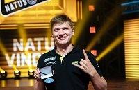 Александр «S1mple» Костылев, StarLadder StarSeries i-League Season 7, Natus Vincere