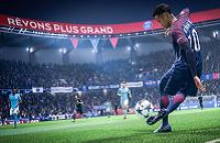 FIFA 18, EA Sports, FIFA 19