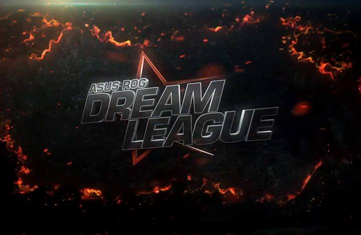 ASUS DreamLeague, Team Empire, Vega Squadron, Alliance, Mamas Boys, Monkey Freedom Fighters, OG