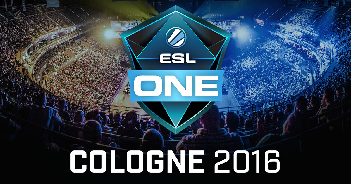 ESL One Cologne, Astralis, Counter Logic Gaming, Team Dignitas, Gambit Gaming