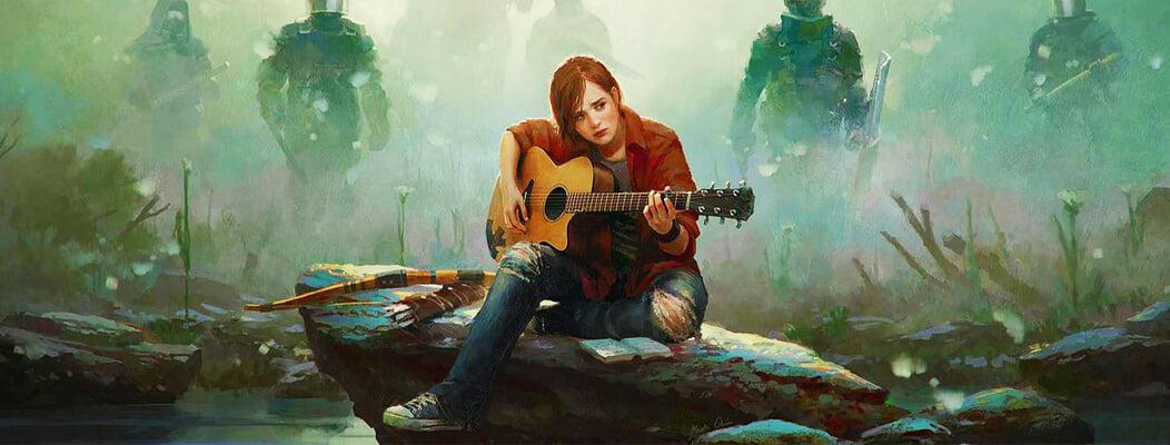 Сюжет The Last of Us до событий сиквела: игра, дополнение, комикс, постановка