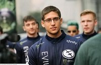 Team Secret, Evil Geniuses, ESL One Hamburg