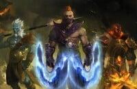 MOBA, ПК, Valve, The International, Steam, Dota 2