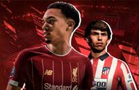 FIFA 21, Спортивные, EA Sports, Симуляторы, Electronic Arts